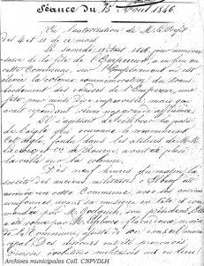 Registre des Délibérations du Conseil Municipal du Val-de-la-Haye-2